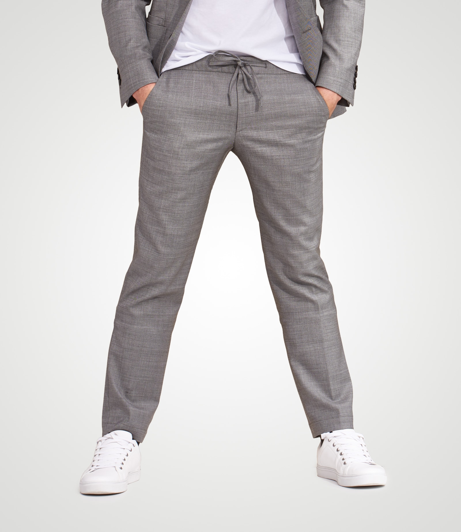 Business oder Casual: Joggpant