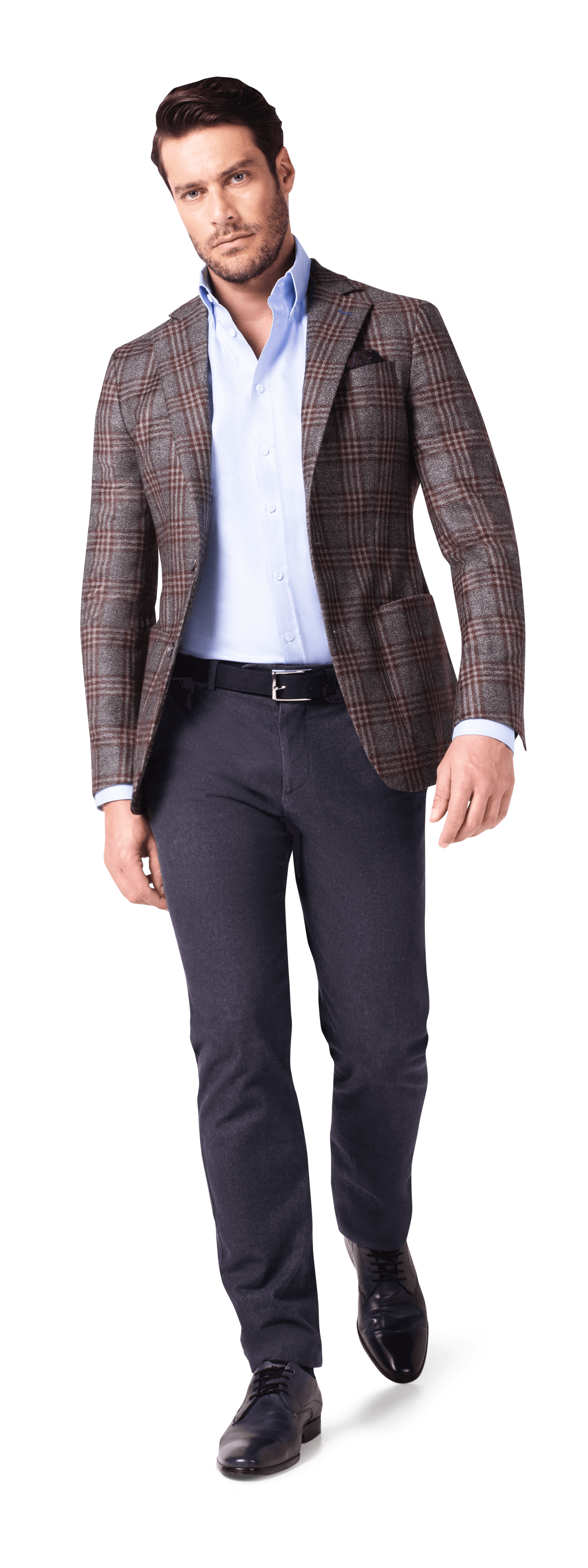 Business-Casual-Look