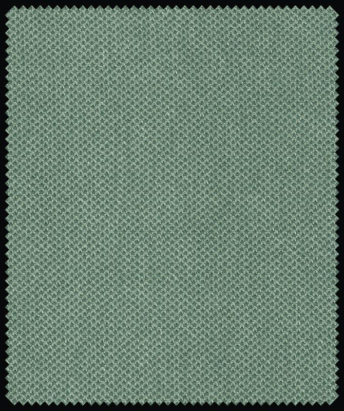 Sommerliches grünes Luxus-Sakko