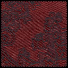 Rot-blau F9825