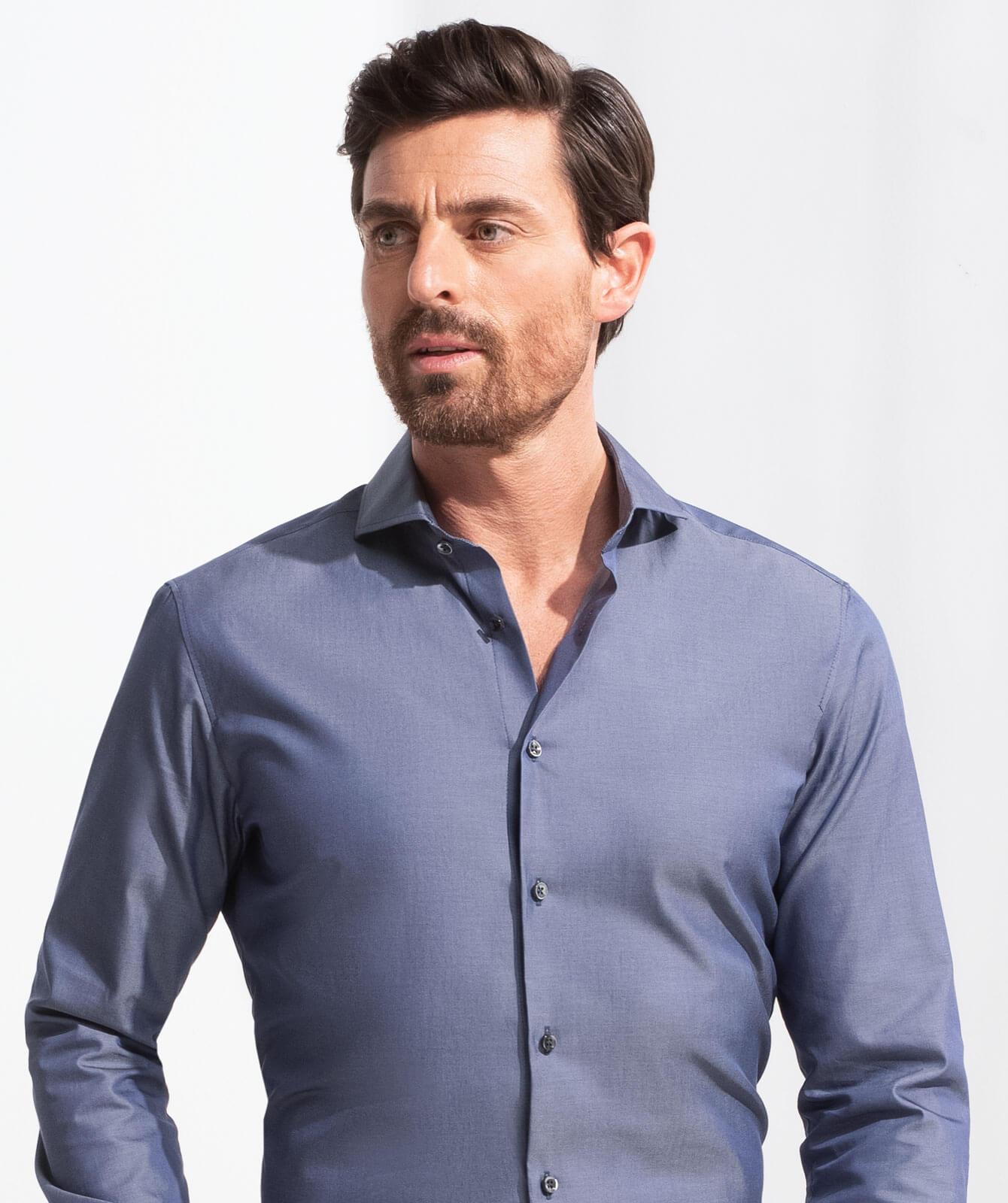 Baumwoll-Hemd