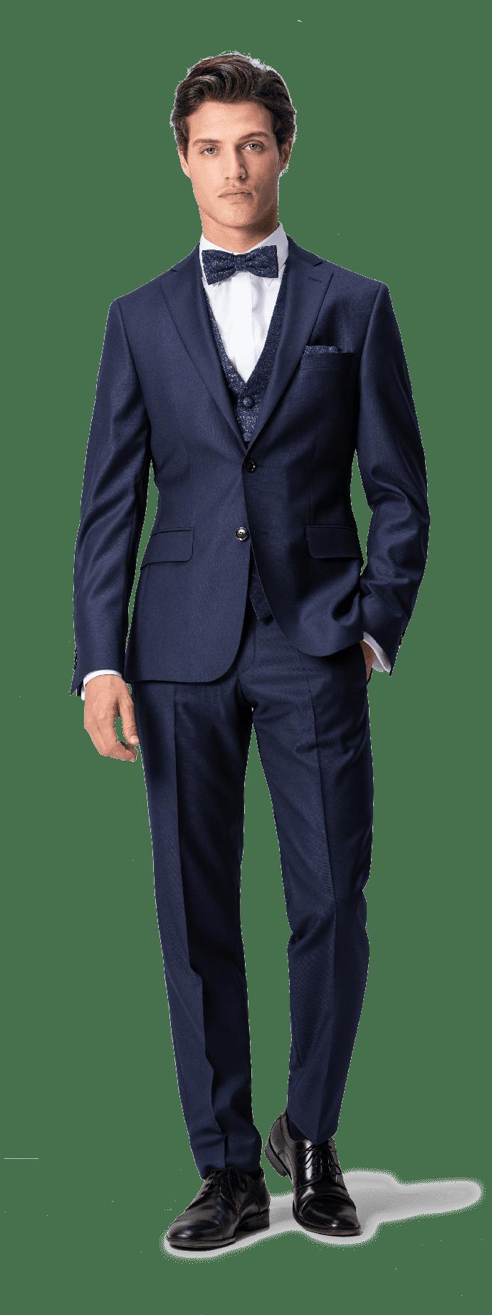Comfort Stretch Anzug